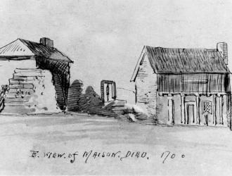 Maison Dieu H Watling copy